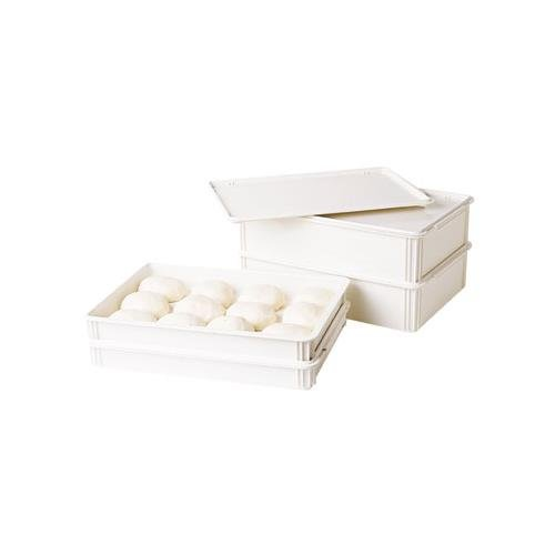 Dough 26' Box (Cambro DB18266CW148 Pizza Dough Box 26