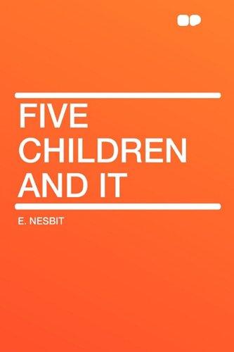 Five Children and It ebook