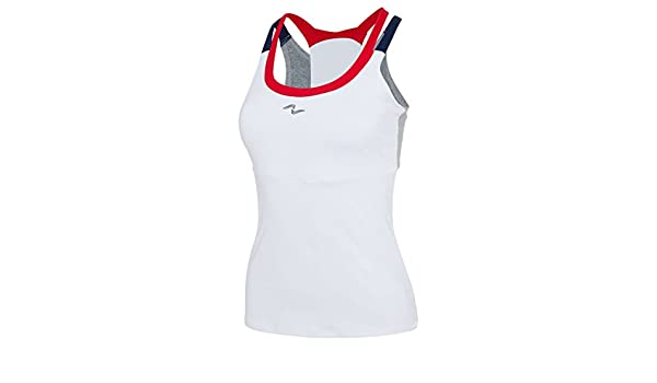 Naffta F186-M-216TP-CA830-101126 Camiseta Tirantes, Mujer ...