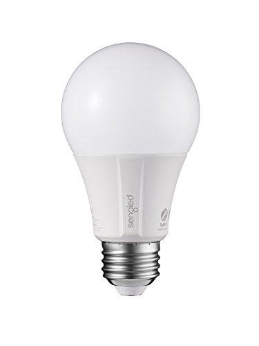 Sengled-Element-Classic-Programmable-LED-Smart-Home-A19-2700K-Smart-Bulb-Compatible-with-Samsung-SmartThings-Requires-Hub-for-Amazon-Alexa-and-ATT-Digital-Life-20-Year-Lifespan