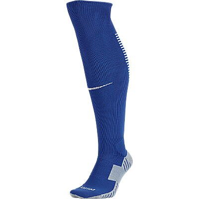 Nike Stadium Over-The-Calf Football Sock [GAME ROYAL] (M) by NIKE