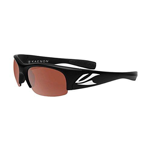 Matte Black Jm10 28 copper Kaenon Sport Sunglasses Polarized Kore Men's Hard w44Zqx8p0