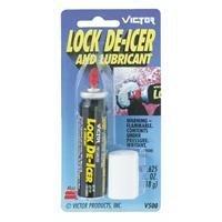 Victor Lock De-Icer Lubricant Aerosol .62 FL OZ
