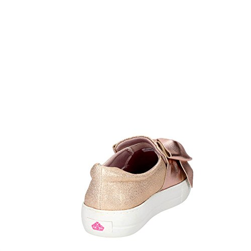 Fornarina PE17YM9608M096 Slip-on Zapatos Mujer Cobre 37