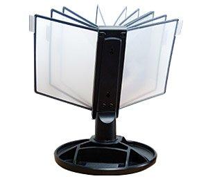 Amazon Com Aidata Flip Amp Find Desktop Organizer