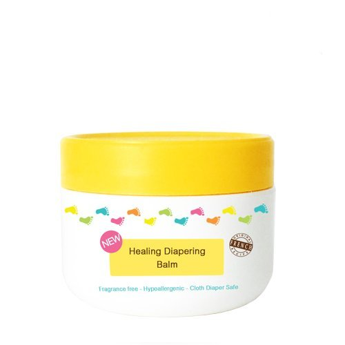 La Petite Creme French Diapering Healing Balm, 1 (Petite Cream)