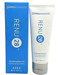 ASEA RENU 28 Redox Skin Care Gel 2.7 fl oz