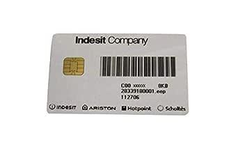 CARD lff8 m121cxeu 32 Kb SW 30828450032 referencia: c00306487 para ...