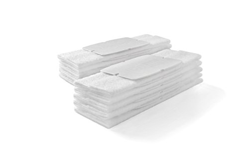 Cleaning Cart Dry (iRobot Braava jet Dry Sweeping Pads - 10 pack)