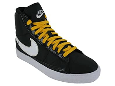 new product c9194 0ca69 ... closeout nike blazer mid gs big kids style 318705 012 size 6.5 390a4  943c2
