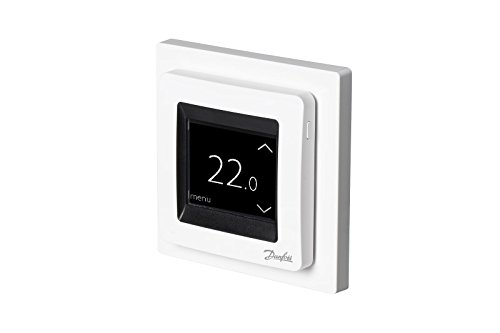 Danfoss ECtemp Touch termoestato Termostato