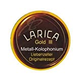 Liebenzeller Larica Gold III, Cello Rosin Hard