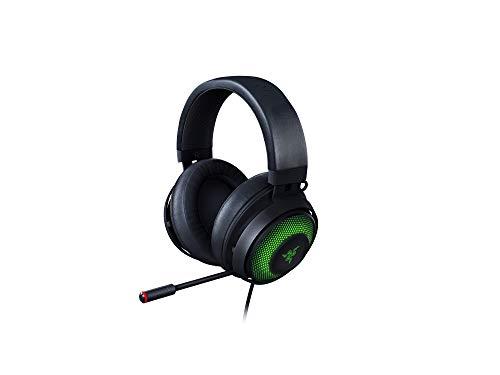 🥇 Razer Kraken Ultimate Auriculares Gaming USB