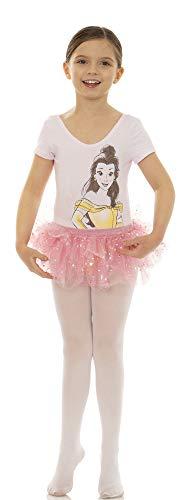 Disney Princess Clothing For Toddlers - Disney Princess Toddler Girls' Ballet Belle