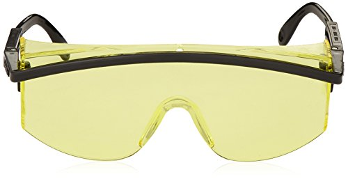 Buy uvex s145 astrospec 3000 amber safety glasses
