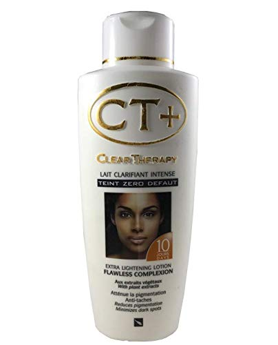 CT+ CLEAR THERAPY EXTRA LIGHTENING LOTION
