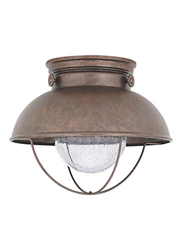 Seagull Lighting Outdoor Ceiling Fans in US - 4