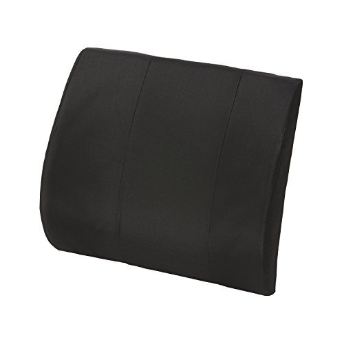 Lumbar Cushion - Office Chair Back Pillow - Low Back Support Cushion