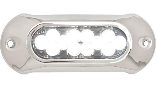 Attwood Led Underwater Lights White in US - 3