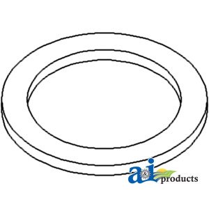 A&I Gasket, Sediment Bowl (10 pk) Replacement for John De...