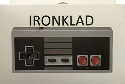 Nintendo Entertainment System: NES Classic Edition With Bonus IRONKLAD Controller by Nintendo (Image #5)