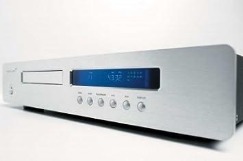 Exposure 3010S2 CD Player   Analogue Seduction: Amazon co uk