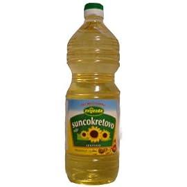 Sunflower Oil - zvijezda, 1L 2 Croatia