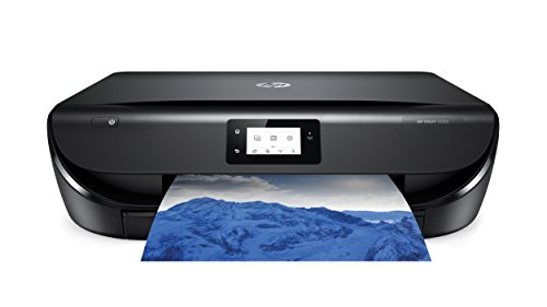 HP ENVY 5055 Wireless All-in-One Photo Printer, HP Instant Ink & Amazon Dash Replenishment ready (M2U85A) (Best Way To Order Prints From Iphone)