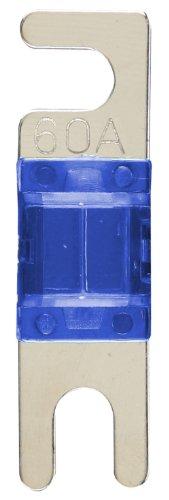 Install Bay MANL60-60 Amp Mini ANL Fuses (2 Pack)