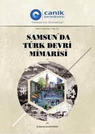 Price comparison product image Samsun'da Türk Devri Mimarisi