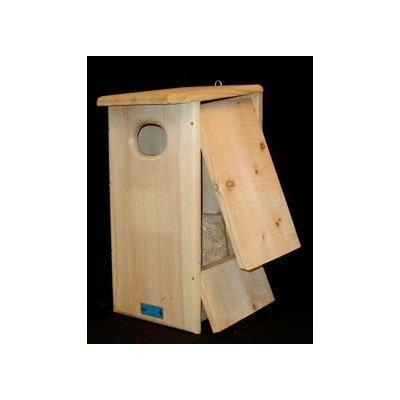 - Coveside Bird Habitats Wood Duck/Hooded Merganser