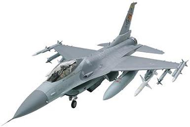 1//32 Aircraft F16CJ Interior for TAM Painted