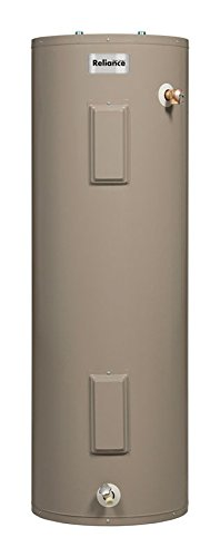 Reliance 6-40-EOLBS 100 Electric Water Heater, 38 gallon