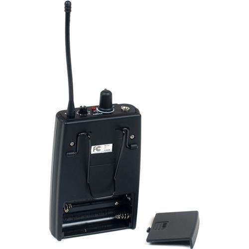 VOCOPRO SilentPA-Practice 16-Channel UHF Wireless Audio Broadcast System by VocoPro