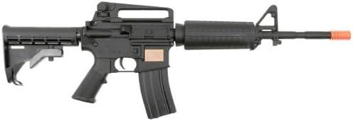 p-force m4 full metal semi/full auto electric aeg airsoft rifle(Airsoft Gun) - 10140825 , B00ICUGDNS , 285_B00ICUGDNS , 0 , p-force-m4-full-metal-semi-full-auto-electric-aeg-airsoft-rifleAirsoft-Gun-285_B00ICUGDNS , fado.vn , p-force m4 full metal semi/full auto electric aeg airsoft rifle(Airsoft Gun)