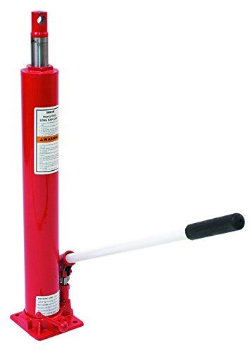 Sunex 5081B 8-Ton, Long Stroke, Bottle Jack