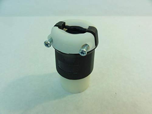Hubbell Marine Connectors - Hubbell HBL2723 Twist-Lock Connector Body