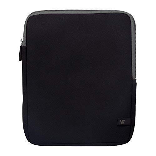 V7 Ultra Protective Sleeve Tablet (TD23BLK-GY-2N)
