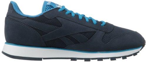 Leather Navy Reebok Tech Cl White Blue Sneakers Shoes Nuevo Bomb Hombre Reebok Pantalla nzgaF8xa