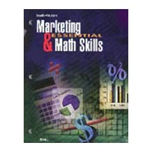Marketing and Essential Math Skills (with Windows Template Disk)
