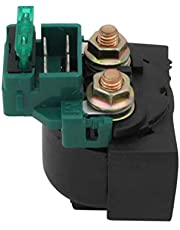 Cyleto 3313-464 Starter Solenoid Relay for ARCTIC CAT 350 CR 366 FIS 400 Alterra 450 CR Prowler 500