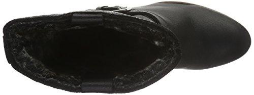 Gaastra Vrouwen Gioia Hoge Tmb Voor Korte Schacht Laarzen Zwart (0999 Zwart)