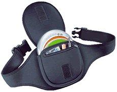 Tune Belt Deluxe CD Player/Walkman Holder - Black by Tune Belt, Inc.