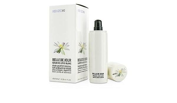 50ea6578 Amazon.com : Kenzo Kenzoki Belle de Jour White Lotus Serum 30ml/1oz : Beauty