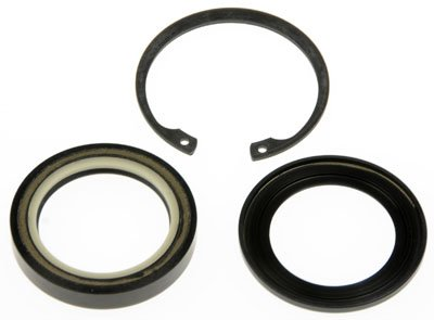 ACDelco 36-348494 Professional Steering Gear Pitman Shaft Seal Kit with Bushing, Seals, and Snap Ring (Shaft Pitman)