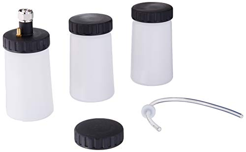 - Fuji Spray 2039 Bottom Feed Cup Parts Kit
