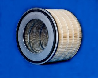 Killer Filter Replacement for Air Flow Systems 7FR02020 by Killer Filter