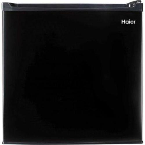 Haier 1.7 cu ft Refrigerator, Black