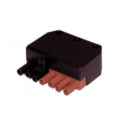 Expert by net - Conector macho 7 polos