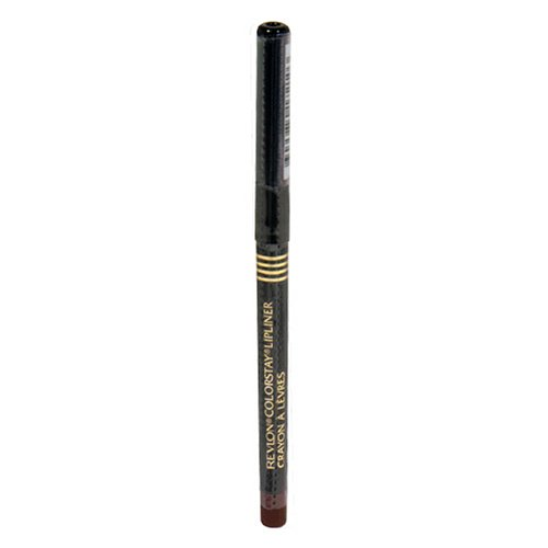 Revlon ColorStay Lipliner with Sharpener, Chocolates 040, 0.